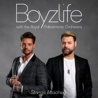 Boyzlife - String Attached - CD