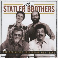 The Statler Brothers - The Definitive Collection MCA Years - 2CD
