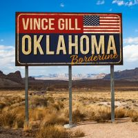 Vince Gill - Oklahoma Borderline - 2CD