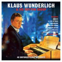 Klaus Wunderlich & His Rhythm Group - 48 Unforgettable Melodies - 2CD