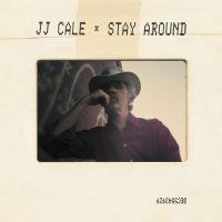 J.J. Cale - Stay Around - CD