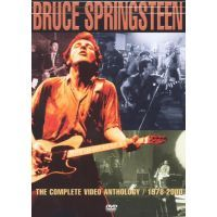 Bruce Springsteen - The Complete Video Anthology 1978-2000 - 2DVD
