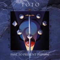 Toto - Past To Present 1977-1990 - CD