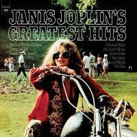 Janis Joplin - Greatest Hits - CD