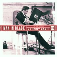 Johnny Cash - Man In Black - The Very Best Of - 2CD