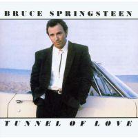 Bruce Springsteen - Tunnel Of Love - CD