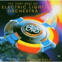 Electric Light Orchestra - The Very Best Of - All Over The World - CD