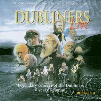 Dubliners - 40 Years - Live From The Gaiety - 2CD