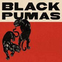 Black Pumas - Black Pumas - One Year Deluxe Edition - 2CD