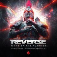 Reverze 2021 - Wake Of The Warrior - 2CD