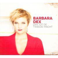 Barbara Dex - Dex Tot De Tweede Macht - 2CD