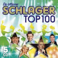 Ultieme Schlager Top 100 - 5CD
