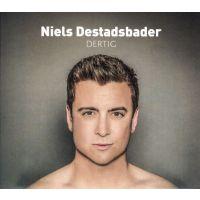 Niels Destadsbader - Dertig - CD