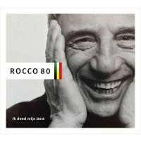 Rocco Granata - Rocco 80 - Ik Deed Mijn Best - 2CD+DVD