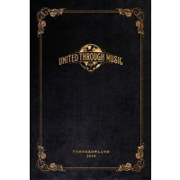 Tomorrowland 2020 - United Through Music - 3CD