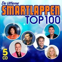 De Ultieme Smartlappen Top 100 - 5CD