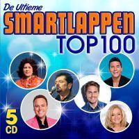 De Ultieme Smartlappen Top 100 - 5CD