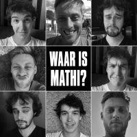 Mathias Vergels - Waar Is Mathi? - CD