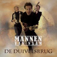 Mannen Van Naam - De Duivelsbrug - CD