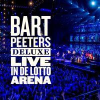 Bart Peeters - Deluxe - Live In De Lotto Arena - 2CD