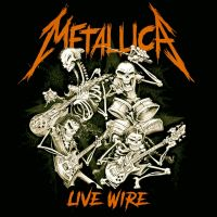 Metallica - Live Wire - CD