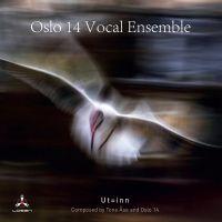 Oslo 14 Vocal Ensemble - Ut = Inn - CD