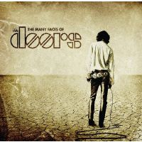 The Doors - The Many Faces Of - 3CD