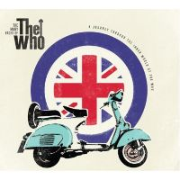 The Who - The Many Faces Of - 3CD