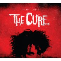 The Cure - The Many Faces Of - 3CD