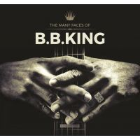 B.B. King - The Many Faces Of - 3CD