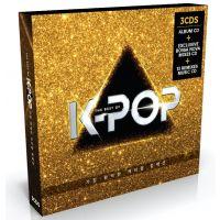 Best Of K-Pop - 3CD