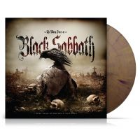 Black Sabbath - The Many Faces Of - Coloured Vinyl - 2LP