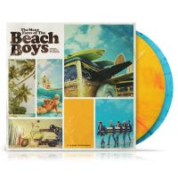 Beach Boys - The Many Faces Of The Beach Boys - Coloured Vinyl - 2LP