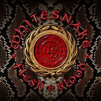 Whitesnake - Flesh & Blood - Deluxe Edition - CD+DVD