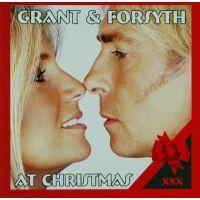 Grant & Forsyth - At Christmas - CD
