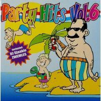 Party Hits - Vol. 6 - CD
