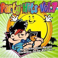 Party Hits - Vol. 7 - CD
