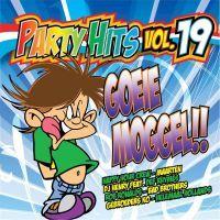 Party Hits - Vol. 19 - Goeie Moggel!! - CD