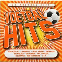 Voetbalhits - 22 Voetbal Hits - CD