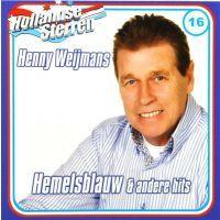 Henny Weijmans - Hemelsblauw - Hollandse Sterren 16 - CD