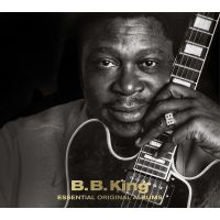 B.B. King - Essential Original Albums - 3CD