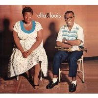 Ella Fitzgerald & Louis Armstrong - Louis & Ella - 3CD