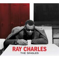 Ray Charles - The Complete 1954-62 Singles - 3CD