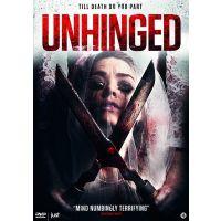 Unhinged - DVD