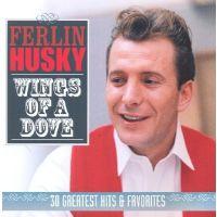 Ferlin Husky - Wings Of A Dove - CD