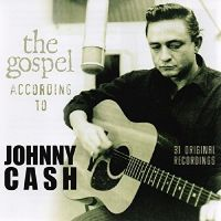 Johnny Cash - The Gospel According To - CD