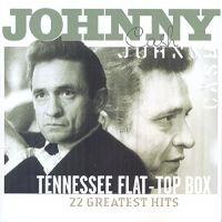 Johnny Cash - Tennessee Flat-Top Box - CD