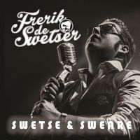 Frerik de Swetser - Swetse & Sweare - CD