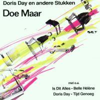 Doe Maar - Doris Day En Andere Stukken - CD