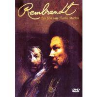 Rembrandt - Een Film Van Charles Matton - DVD